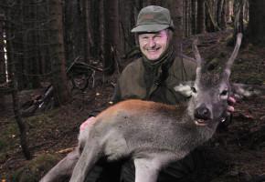 Framtidig forvaltning av norske hjortebestandar