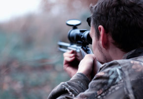 Skyteprøven fra i fjor gjelder også under årets jakt